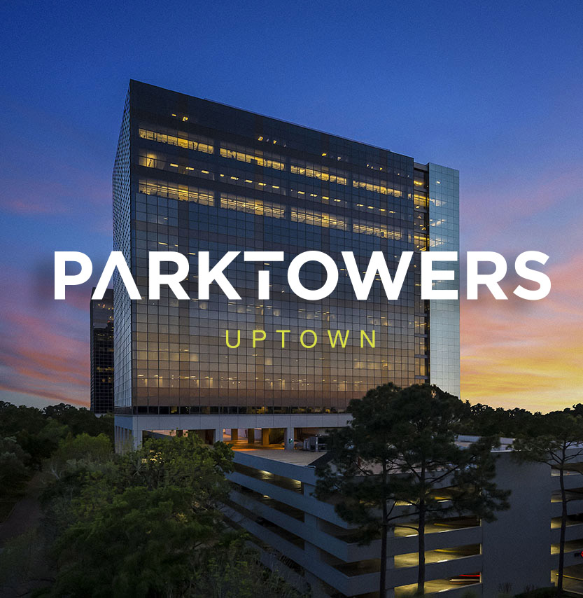 PARK TOWERS – A 360 DEGREE CAMPAIGN
