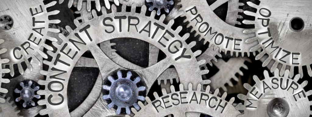 """Putting the """"Strategy"""" Back into Social Content Strategy"""
